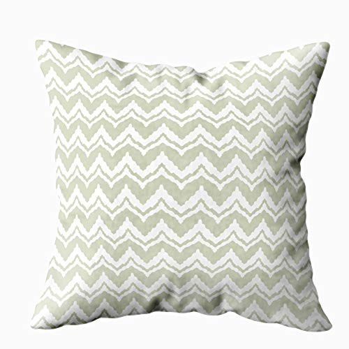 - Musesh Bed Pillow Covers, Abstract Tribal Art Ethnic Pattern Folk Repeating Background Texture Geometric Print Fabric Design Wallpaper for Sofa Home Decorative Pillowcase 20X20Inch Pillow Covers