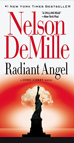 Radiant Angel (John Corey Book 7) by [DeMille, Nelson]
