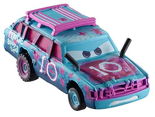 Disney Cars Die Cast Blind Spot Toy (New Mattel Disney Pixar Cars)