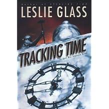 Tracking Time An April Woo Suspense Novel
