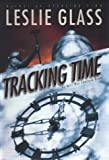 Tracking Time, Leslie Glass, 0525944699