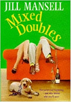 Book Mixed Doubles
