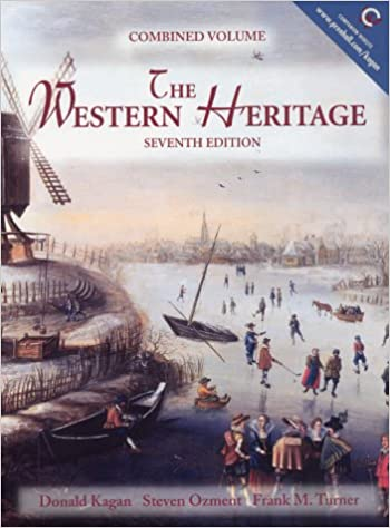 Amazon the western heritage 7th edition 9780130277183 the western heritage 7th edition 7th edition fandeluxe Choice Image