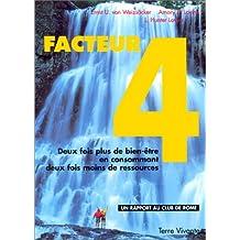 Facteur 4