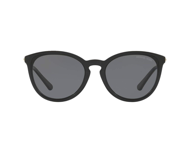 Michael Kors 333281 Gafas de sol, Black, 56 para Mujer ...