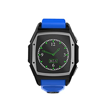 Amazon.com: AWOW Smartwatches Fitness Tracker with Cellphone ...