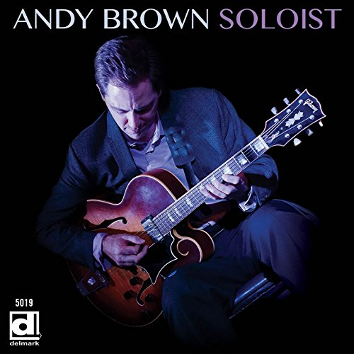 Soloist - Brown Andy