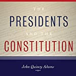 John Quincy Adams | Jonathan L. Entin