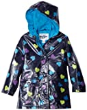 Osh Kosh Little Girls'  Water Repellent Coat