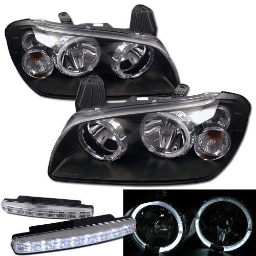 00 maxima halo headlights - 9
