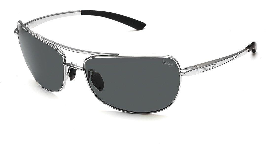 NEW Bolle QUINDARO 11572 Shiny GunmetalMen donna donna donna Sunglasses | prezzo di sconto speciale  | Numerosi In Varietà  | Ottima classificazione  | Economico  | Buona reputazione a livello mondiale  2516d1