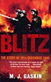 Blitz by Margaret Gaskin front cover
