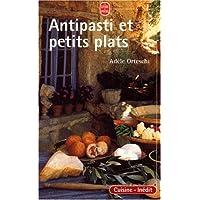 ANTIPASTI ET PETITS PLATS