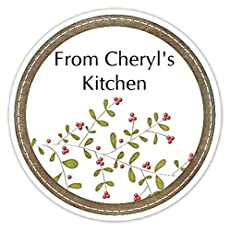 amazon com 36 kitchen labels fall leaves made for you stickers