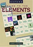 A Guide to the Elements, Albert Stwertka and Eve Stwertka, 0195127080