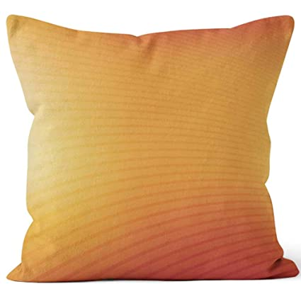 Amazon.com: Abstract Orange and Yellow mesh Gradient with ...