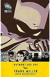 Descargar gratis Batman: Año Uno en .epub, .pdf o .mobi