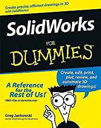 Image of the product SolidWorks For Dummies that is listed on the catalogue brand of Brand: For Dummies.
