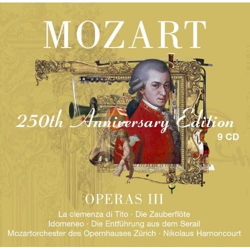 Mozart : Idomeneo : Act 3