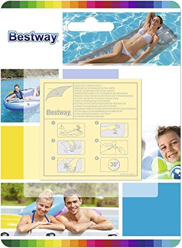 Bestway 62068E Heavy Duty Pool Repair Patch