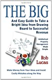 The Big and Easy Guide to Take a Bright Idea from Drawing Board to Successful Revenue, Rob Lucas, 0955767717