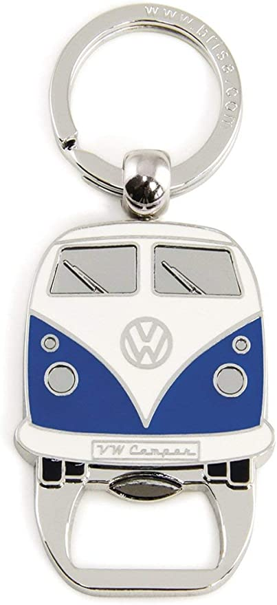 Amazon.com: VW Collection by Brisa VW camión T1 – Llavero ...
