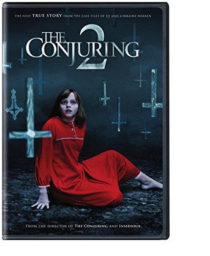 Conjuring 2 (DVD) -