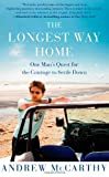 The Longest Way Home, Andrew McCarthy, 1451667485