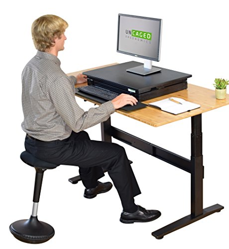 Outstanding The Best Standing Desk Office Chairs Reviewed And Ranked Download Free Architecture Designs Grimeyleaguecom