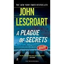 A Plague of Secrets (Dismas Hardy Book 13)