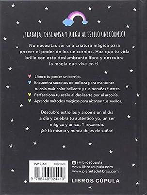 Living la vida unicornio: Métodos mágicos para sentirte bien Hobbies: Amazon.es: Horne, Eunice, Daruma: Libros