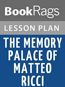 matteo ricci essay Book review, jonathan spence - the storage structure of matteo ricci.