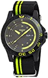 Traser Watch Swiss-Movement RONDA MIL-G Green spirit 9031564