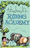 Riding Academy, Norman Thelwell, 0413775410
