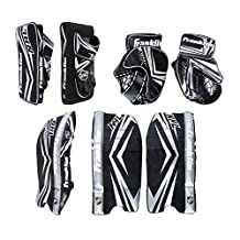 Franklin Sports NHL SX Comp 100 Goalie Set - Junior