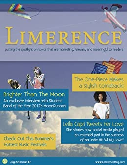 Summer Fun (Limerence Magazine Book 7) by [Team, Limerence]