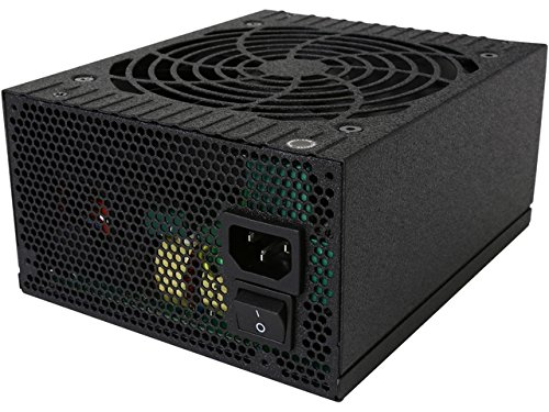 Rosewill Quark Series 1200 Watt Full Modular 80 Plus Platinum Certified ATX12V/EPS12V 1200 Power Supply Quark 1200 by Rosewill