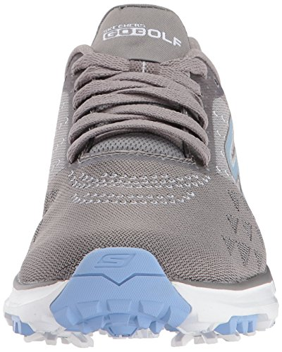 Pictures of Skechers Performance Women's Go Golf Blade 14867 Charcoal/Blue 6