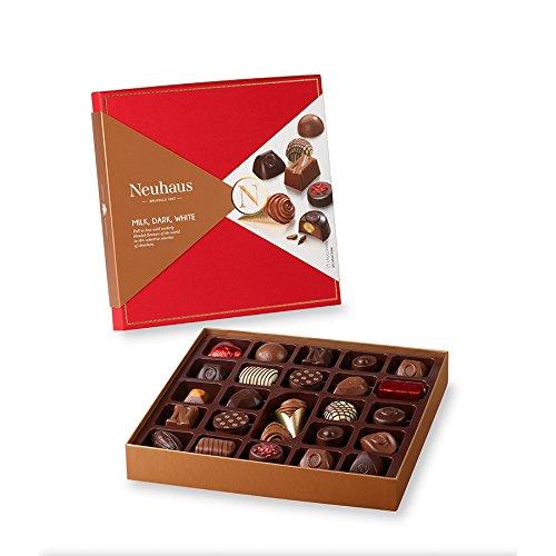 (Neuhaus Collection Discovery (Milk Chocolate, White Chocolate, Dark Chocolate))