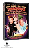 DVD : Tenacious D in The Pick of Destiny