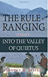 The Rule of Ranging 2, Timothy Kestrel, 0988666030