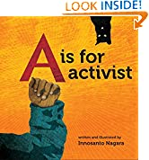 #3: A is for Activist