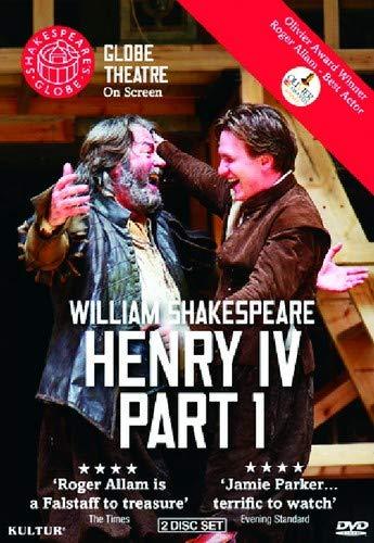 Henry IV Part 1: Shakespeare's Globe Theatre 2-DVD Set