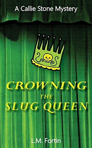 English Settler Costumes - Crowning the Slug Queen (A Callie