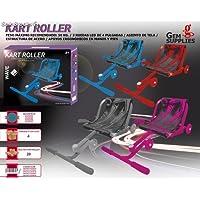 WEME - Wave Roller Kart Azul