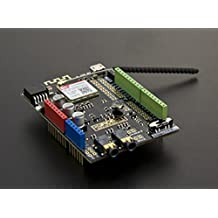im800h Gprs Shield/Support Real Time Clock (Rtc)/Support Tts And Broadcast/Support Dtmf/Led Indicator Shows Power Supply Status, Network Status And Operating Mode