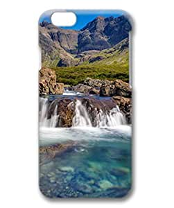Iphone 5/5S 2015 3D PC Case Cover For LG G3 Case Cheap With Fairy Pools Isle Skye Scotland Online