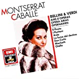 Sings Bellini & Verdi Arias