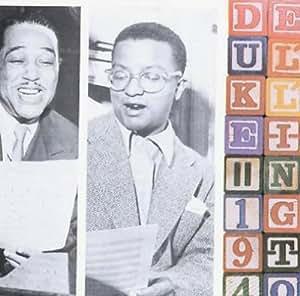 Duke Ellington and His Orchestra, Vol. 2: 1943