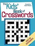 The Kids' Book of Crosswords, Gareth Moore, 1780550774